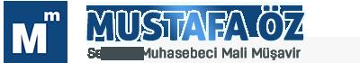 Mustafa Öz | Mali Müşavirlik Hizmetleri